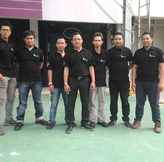 Training Non Destructive Testing (NDT) Level II